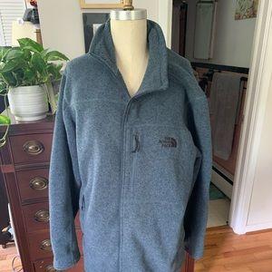 Northface men's jacket XL